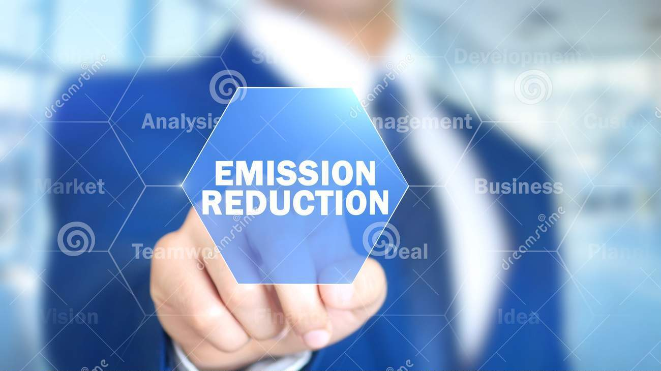 Pump Projects Emission Reduction Solutions